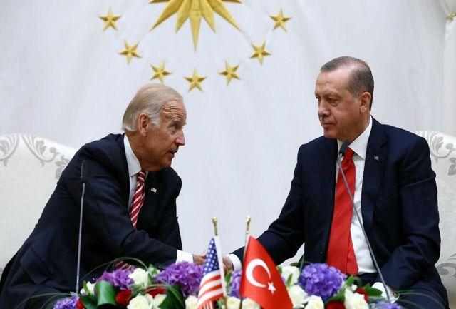 اردوغان از برقراری ارتباط با دولت جدید آمریکا چه میخواهد؟+جزییات
