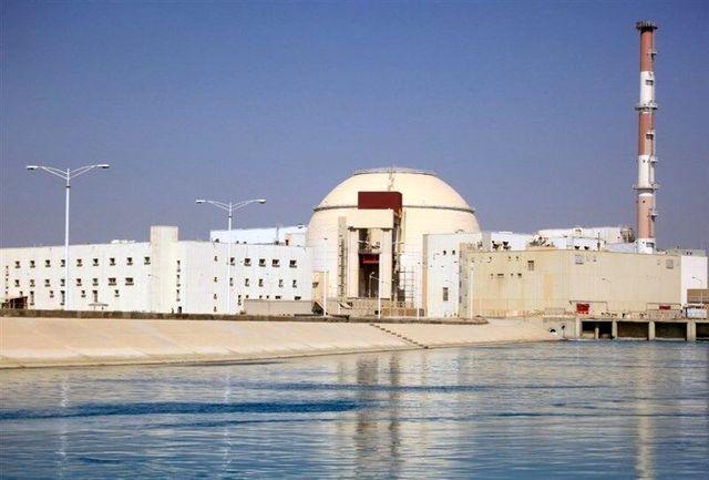 تلاش ها برای رفع ایراد فنی پیش آمده در نیروگاه اتمی بوشهر ادامه دارد