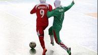 پیگیری تمرینات دختران زیر 20 سال در مرکز ملی فوتبال