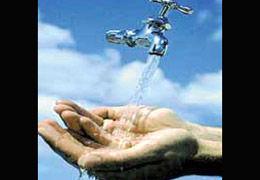 استاندارد سازی فشار آب در شهرکرد