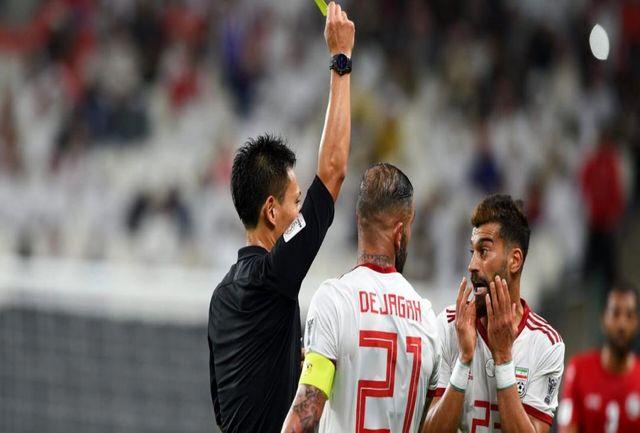 ماجرای پخش مسابقات فوتبال جام ملتها در سینماها