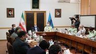 رسانه ملی و نیروی انتظامی در کنار هم، برای حفظ امنیت و آرامش مردم