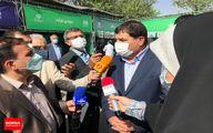 هزار مدرسه کانکسی تا پایان سال ثابت میشود/ تا آخر خرداد واکسن کوو ایران برکت در اختیار عموم قرار میگیرد