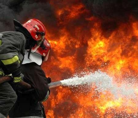 آتشسوزی منزل کودک 4 ساله را به کام مرگ کشاند