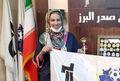 """اغلب قهرمانان ملی خاستگاه البرزی دارند/ برای حفظ عنوان قهرمانی به """"فتح صدر البرز"""" آمده ام"""