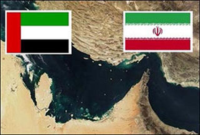 هشتمین نشست کمیسیون مشترک کنسولی ایران و امارات