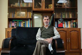 گفتگوی اختصاصی محمدرضا باهنر دبیرکل حزب جامعه اسلامی مهندسین با خبرگزاری برنا