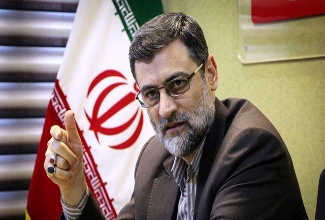 زندگینامه و بیوگرافی امیر حسین قاضی زاده هاشمی
