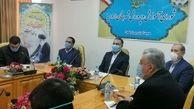 برگزاری جلسه شورای آموزش و پرورش شهرستان ارومیه