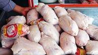 گوشت مرغ در بازار خراسان شمالی تکنرخی میشود