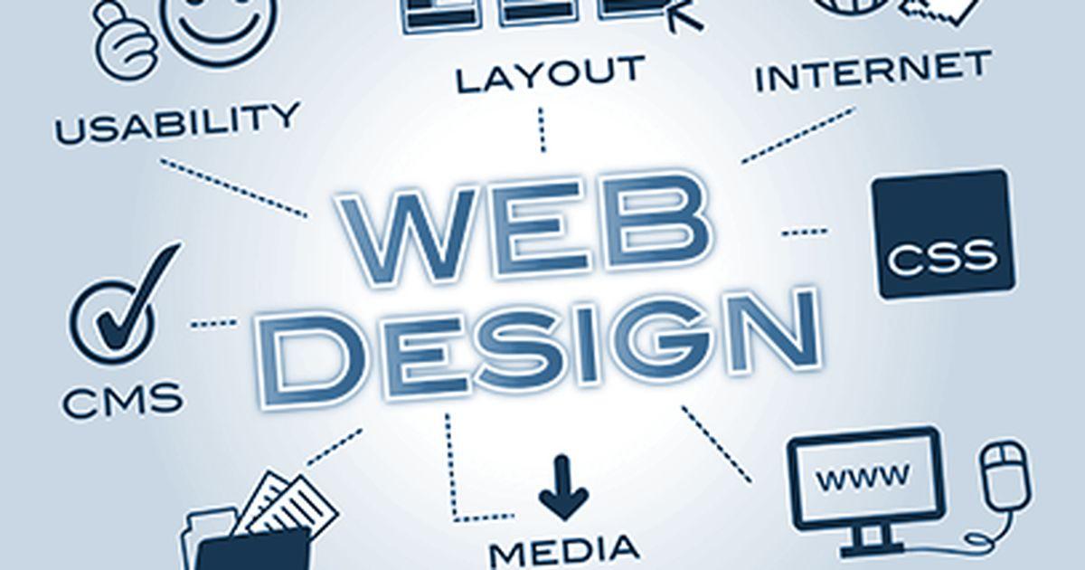 طراحی سایت دکوراسیون و معماری