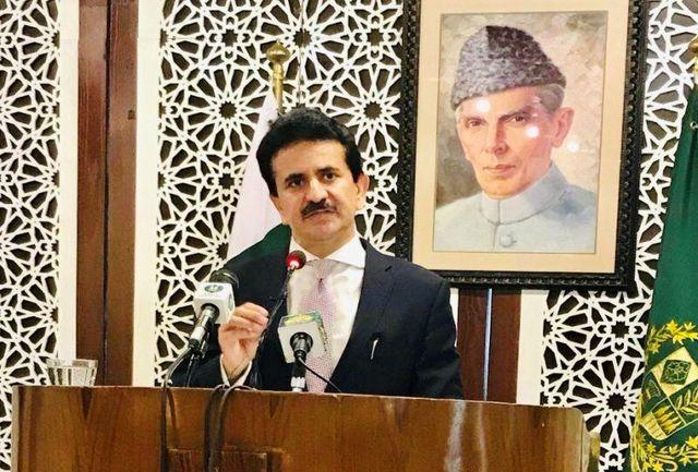 پاکستان هرگونه حضور نظامی در درگیریهای ناگورنو-قرهباغ را تکذیب کرد