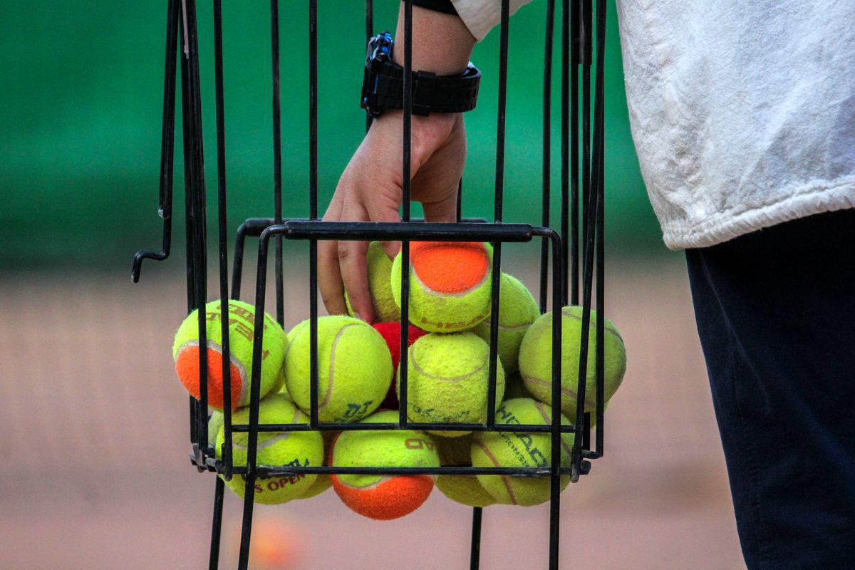 رقابتهای بین المللی تنیس پیشکسوتان برگزار میشود