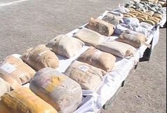 بیش از 50 درصد مواد مخدر  استان در دلیجان کشف می شود