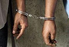 دستگیری سارقان کابل برق در رشت