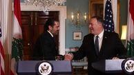 سعد الحریری برنامه آمریکا را در لبنان اجرا میکند