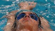 رقابتهای شنای انتخابی المپیک آغاز میشود