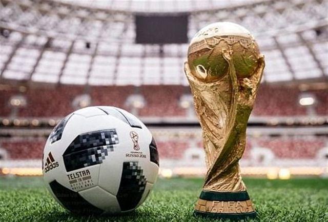 ایران در امنیت جام جهانی سهیم می شود/نمایندگانی از پلیس ایران برای همکاری با طرف روسی به این کشور رفتند