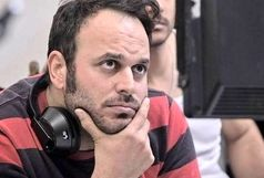 زخم کاری کارگردان شیشلیک بر شبکه نمایش خانگی