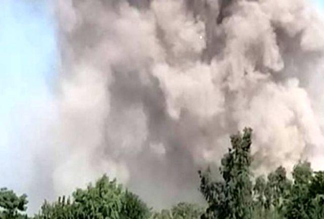 انفجار مهیب در شرق افغانستان/ آمار اولیه؛ 18 کشته و 40 زخمی