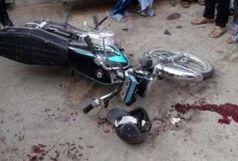۲ نفر در اثر حادثه رانندگی در رشت کشته شدند