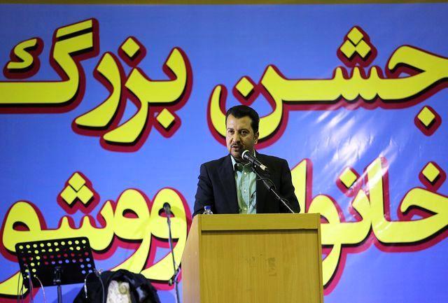 پیام تبریک رئیس هیئت ووشو استان کرمان به مناسبت روز جهانی ووشو