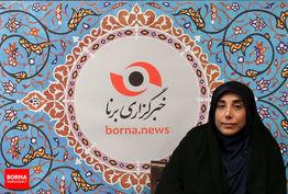 زنان مجلس قطعا در انتخابات هیات رییسه  شرکت میکنند