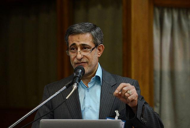 سعیدی: محوریت فرهنگی باید در تمامی برنامهها باشد