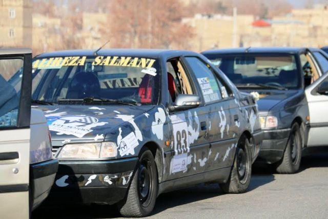حق بیمه تمامی وسایل نقلیه 4 سیلندر یکسان است