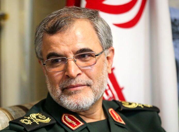 حضور سامانه های جراحی تاکتیکی نیروی زمینی سپاه در مناطق سیل زده