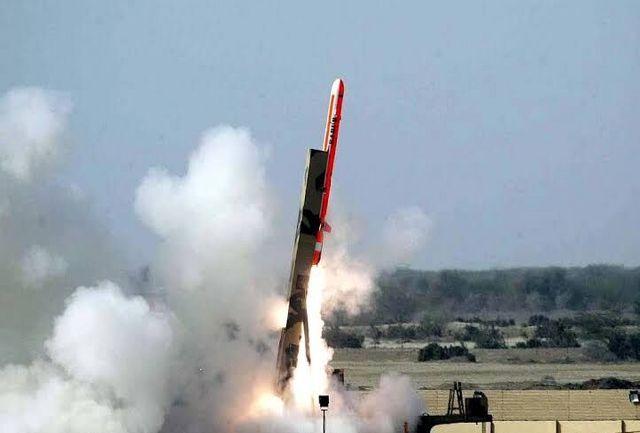 روسیه ۱۲ موشک فضاپیما پرتاب می کند