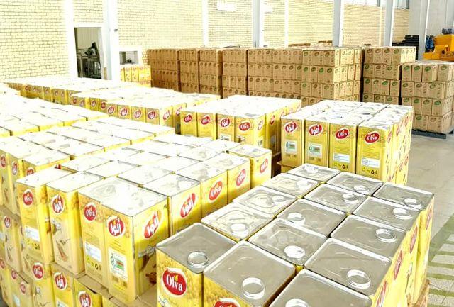 احتکار کنندگان و اخلالگران اقتصادی روغن خوراکی به اشد مجازات  محکوم می شوند