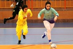 نتایج کامل هفته اول لیگ برتر فوتسال بانوان کشور