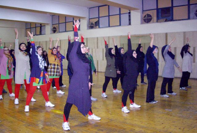 """یاسوج میزبان دوره مربیگری """"برای تونیک"""" آقایان و بانوان"""