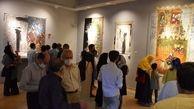 رویداد باغ جست با افتتاحیه ای متفاوت برگزار شد