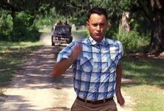 «فارست گامپ» یکی از محبوبترین فیلمهای تام هنکس