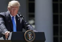 ترامپ: احتمال دارد دیدار با رهبر کره شمالی برگزار نشود