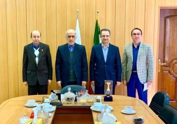 مشکلات تهران در جلسات هیئت وزیران پیگیری میشود