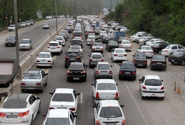 سفرهای نوروزی در استان قزوین ۱۴۱ درصد افزایش یافت