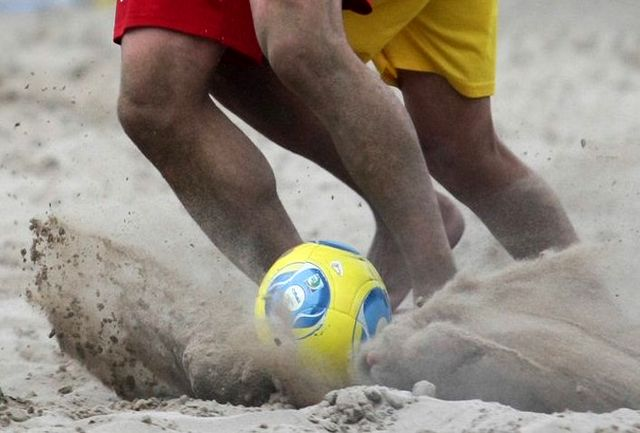 مسابقات فوتبال ساحلی باشگاهی World Winners Cup امسال برگزار میشود