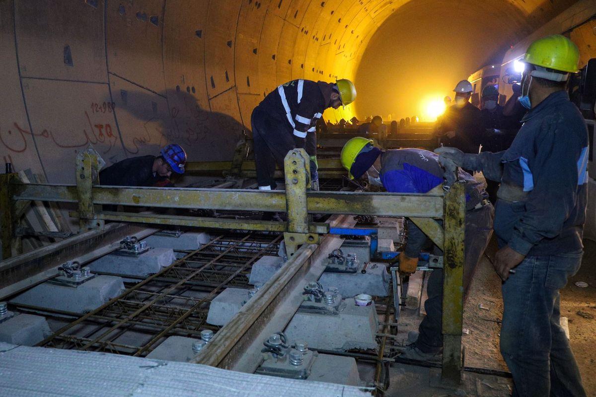 تأخیر مترو با سود خودکفایی/ امضای مهندسان بومی پای متروی قم