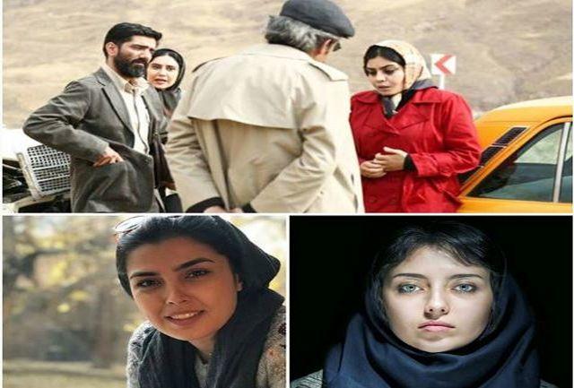 بدل ایرانی در جشنواره فیلم کینه نووا