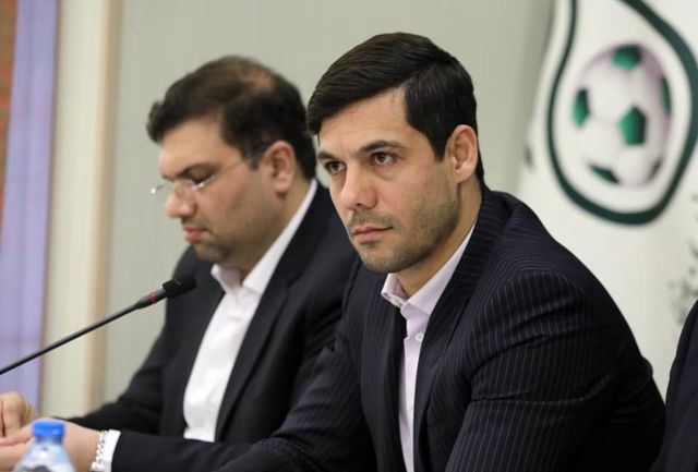 شکوری: فدراسیون درخواستی مبنی بر تعویق مسابقات لیگ قهرمانان آسیا و مقدماتی جام جهانی به AFC نداده است/ باقری شناخت لازم از فوتبال ایران و ملیپوشان را دارد