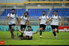 پایان خوش و بقای نفت مسجدسلیمان در لیگ برتر/آلومینیوم لیگ بیستم را با شکست خانگی به پایان رساند