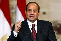 رمزگشایی از صندوقچه اسرار رئیس جمهور مصر!