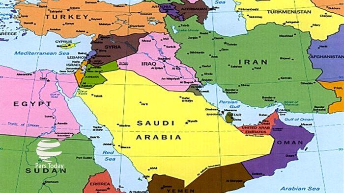 تاکید رهبری بر اهمیت همکاری های درون منطقهای
