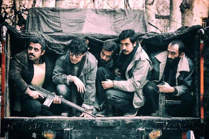 واکنش سید محمود رضوی تهیه کننده ماجرای نیمروز به شوخی با این فیلم/ ببینید