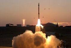 احتمال لو رفتن اسرار پدافند ضد موشکی رژیم صهیونیستی بر اثر یک حادثه/ آیا موشک پیشرفته اسراییلی به دست مقاومت رسیده است؟