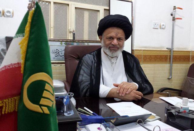 عید سعید قربان مظهر و نماد وحدت و همدلی در بین مسلمانان است
