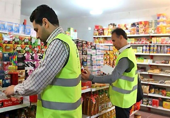 بازرسی استاندارد از فروشگاه های گلستان از مرز 10 هزار گذشت
